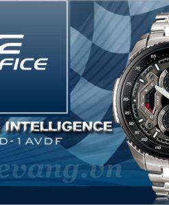 Đồng hồ Casio Edifice EF-558D-1A