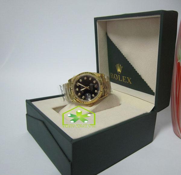 Đồng hồ Rolex nam R.503 cao cấp Thuỵ Sỹ