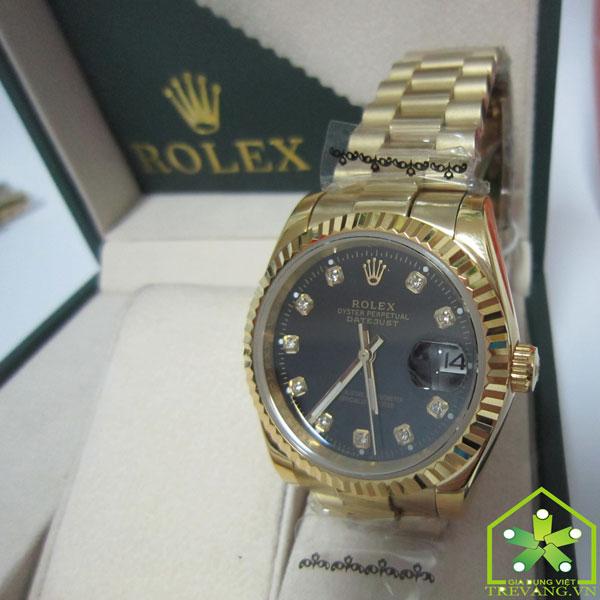 Đồng hồ Rolex nam R.503 chi tiết bề mặt