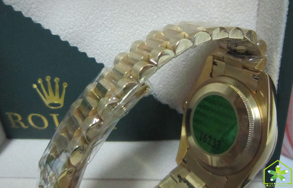 Đồng hồ Rolex nam R.503 dây đeo kim loại cao cấp