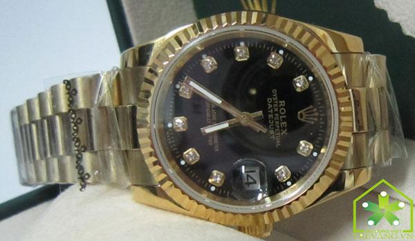 Đồng hồ Rolex nam R.503 đẹp mọi góc độ