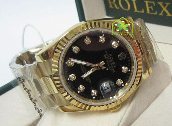 Đồng hồ Rolex nam R.503 hàng hiệu thời trang Thuỵ Sỹ