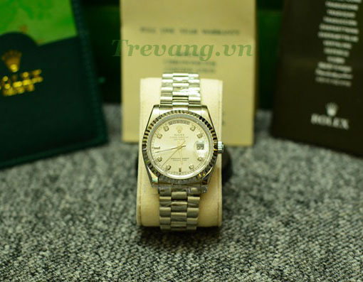 Đồng hồ Rolex nam chính hãng R.701