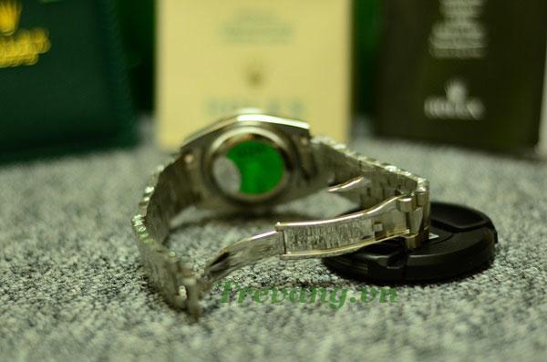 Đồng hồ Rolex nam chính hãng R.701 chốt gập chắc chắn