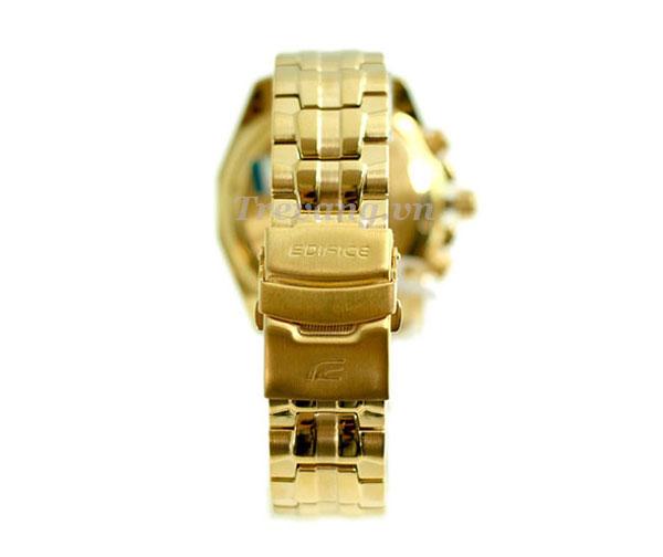 Chốt gập Đồng hồ đeo tay EF-550FG-7A