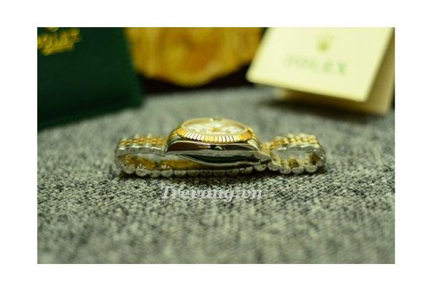 Đồng hồ đeo tay nam Rolex R.602 đeo tay thanh lịch