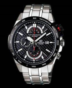 Đồng hồ nam Casio EFR-520SP-1AV Edifice Tachymeter
