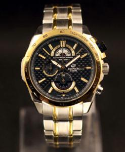 Đồng hồ nam Casio EFR-520SG gold phong cách thể thao