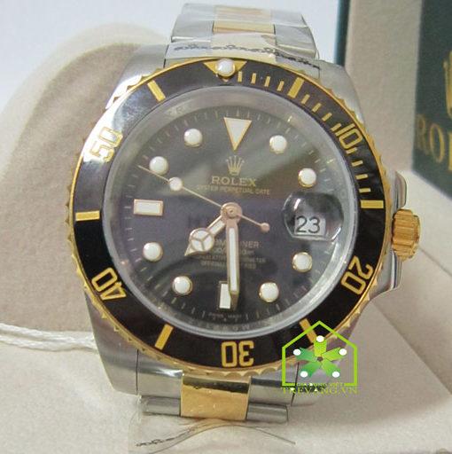 Đồng hồ nam cao cấp Rolex R.1100 đẳng cấp Thuỵ Sỹ