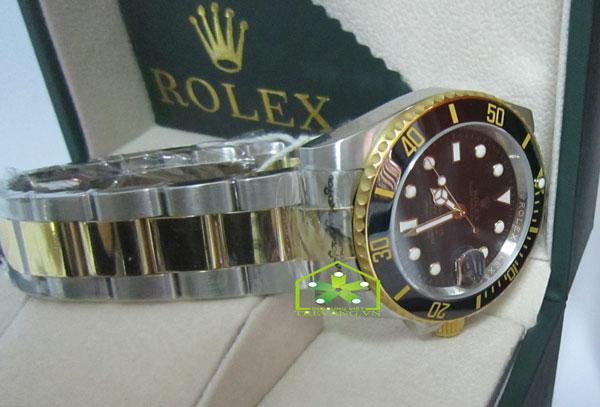 Đồng hồ nam cao cấp Rolex R.1100