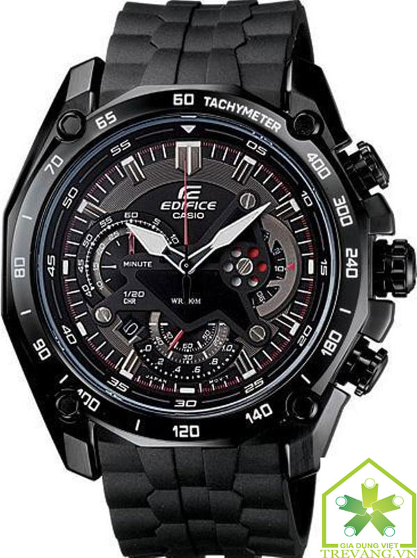 Đồng hồ nam Casio EF-550BG-1A