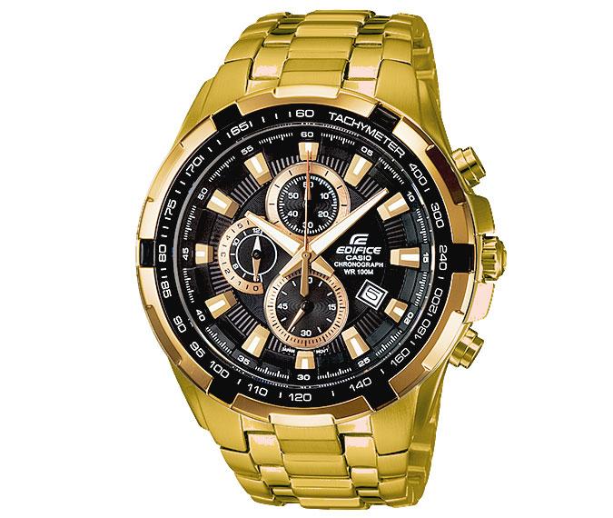 Đồng hồ Casio nam EF0539FG-1A