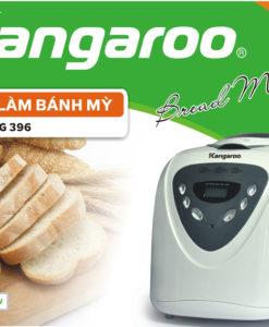 Máy làm bánh mỳ Kangaroo KG396