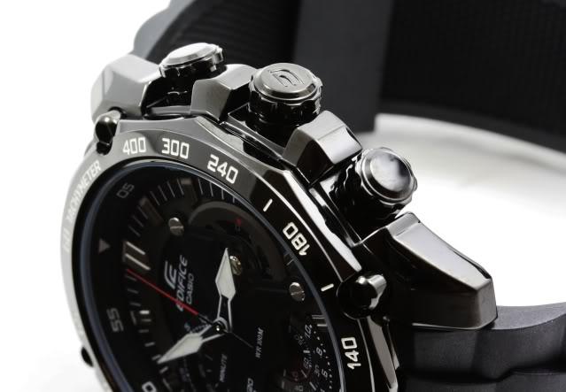 Núm chỉnh giờ Đồng hồ Casio chính hãng EF-550PB-1A