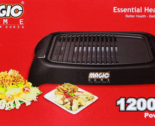 VỈ nướng điện không khói Magic Home MH1168