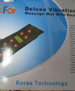 Vỏ hộp Đệm massgae toàn thân Goodfor XD-AN01
