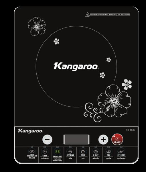 Bếp điện từ Kangaroo KG351i