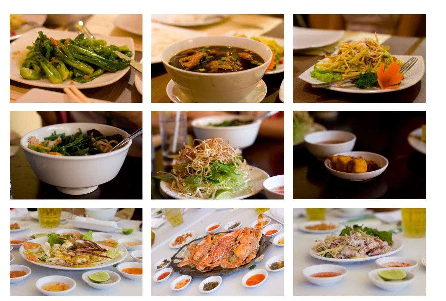 Bếp điện từ Kangaroo KG351i đa dạng món ăn ngon