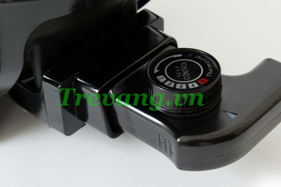 Chảo điện đa năng Magic Pan điều chỉnh nhiệt
