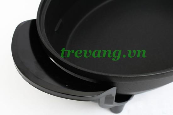 Chảo điện đa năng Magic Pan tráng lớp chống dính cao cấp