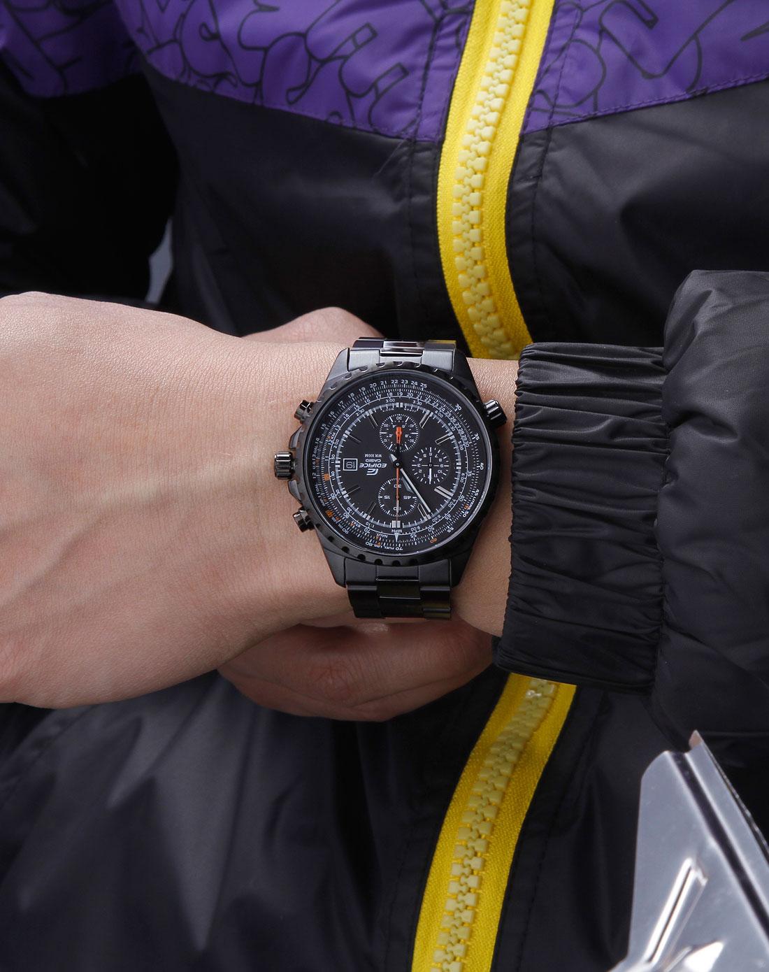 Đồng hồ Casio EF-527BKbảo hành 2 năm