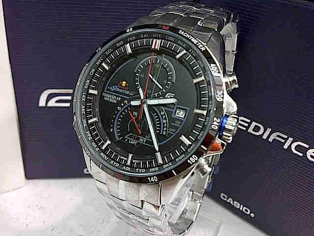 Đồng hồ Casio nam cao cấp EFR-530RB kiểu dáng năng động