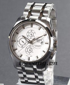 Đồng hồ Tissot 1853 T035.627.11.031.00 nam tính