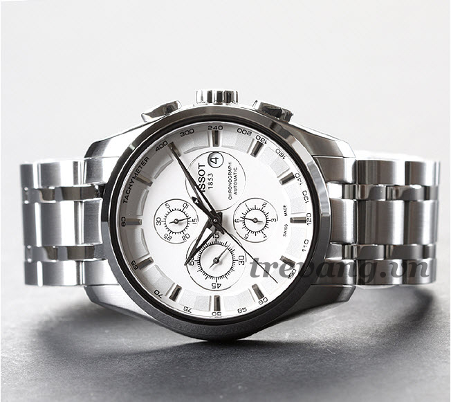 Đồng hồ Tissot 1853 T035.627.11.031.00 cá tính & phong cách.