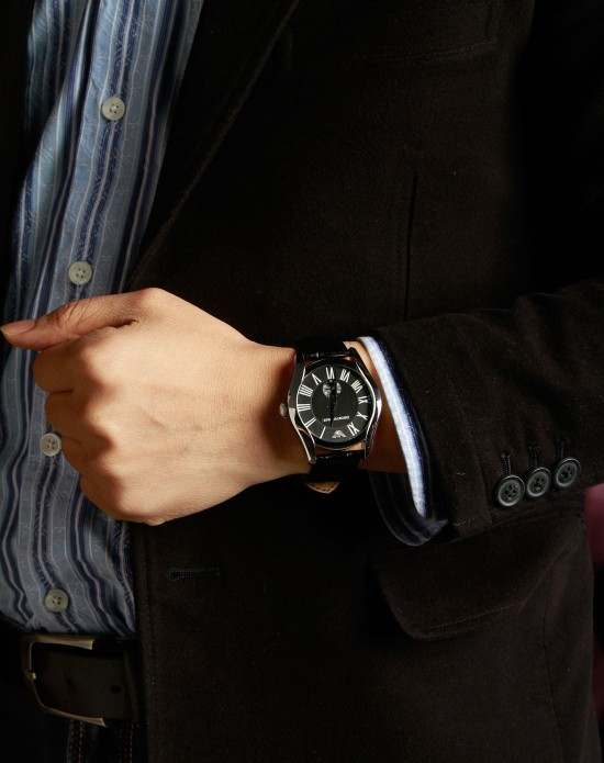 Đồng hồ Armani chính hãng AR0643 lịch lãm