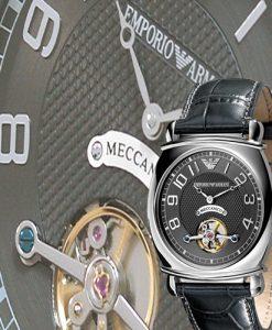 Đồng hồ Armani chính hãng AR4635 mặt kính tỉ mỉ
