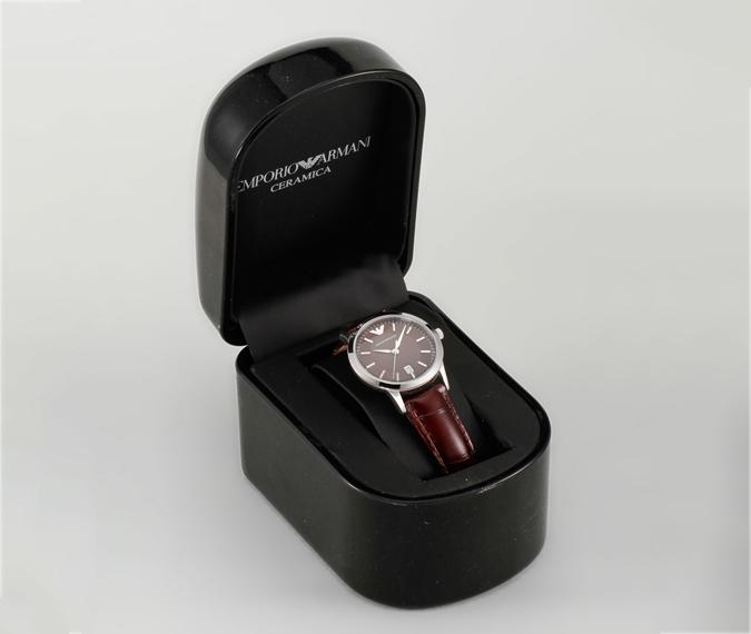 Đồng hồ chính hãng Armani AR2414 ful box