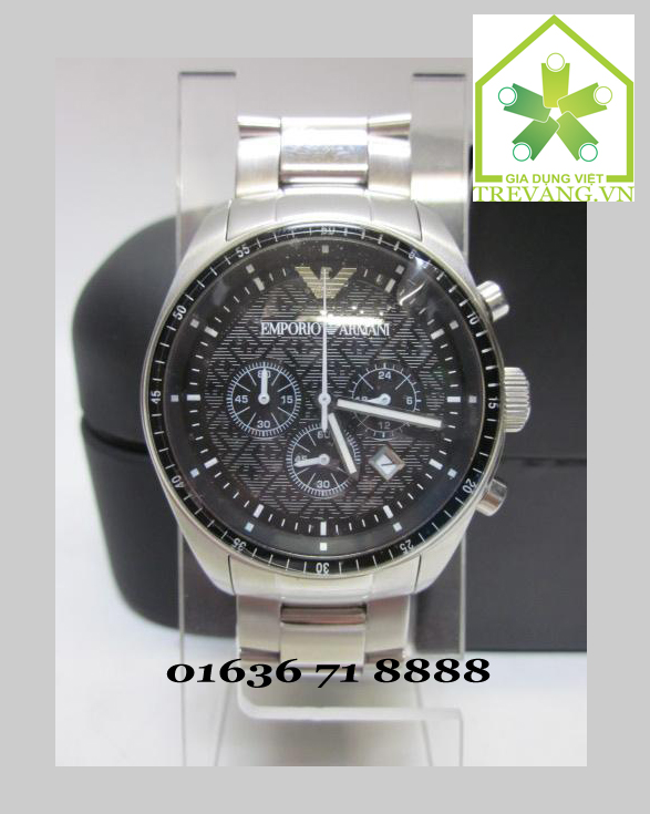 Đồng hồ Emporio Armani AR0585 đẳng cấp dành cho nam