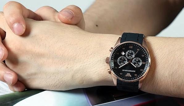 Đồng hồ armani nữ AR5906 lịch lãm sang trọng