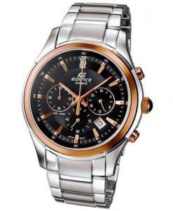 Đồng hồ nam Casio EF-530D-1A