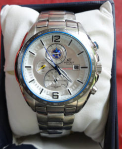 Đồng hồ Casio EFR 528RB-7A