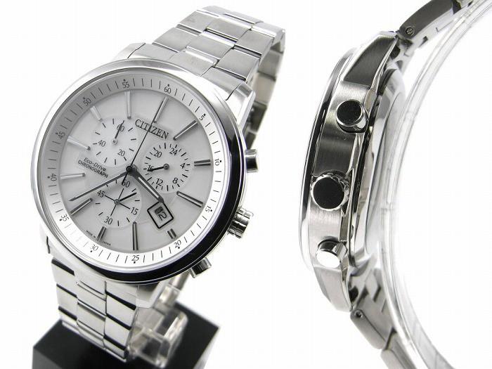 Đồng hồ Citizen AT0495-51L đẹp trong từng chi tiết