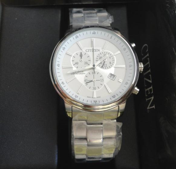 Đồng hồ Citizen AT0495-51L bảo hành 24 tháng