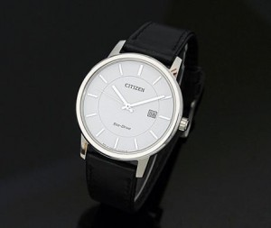 Đồng hồ nữ Citizen EW1560-56A viền hợp kim