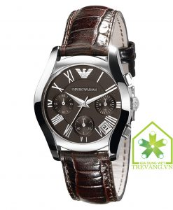 Đồng hồ đeo tay nữ Armani AR0672 thuộc dòng Emporio Armani-Italy