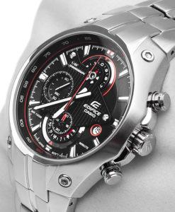 Đồng hồ nam Casio EFR-521D-7A Tachymeter cực năng động