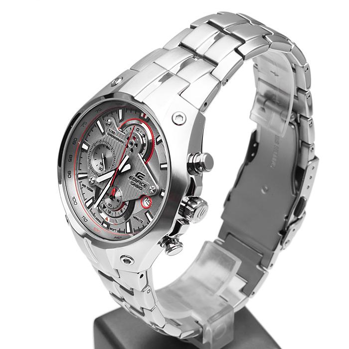 Đồng hồ nam Casio EFR-521D-7A Tachymeter trưng bày tại shop Tre Vàng.