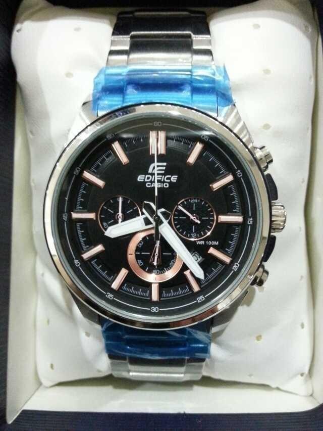 Đồng hồ nam chính hãng Casio EFR-525D-1A5V