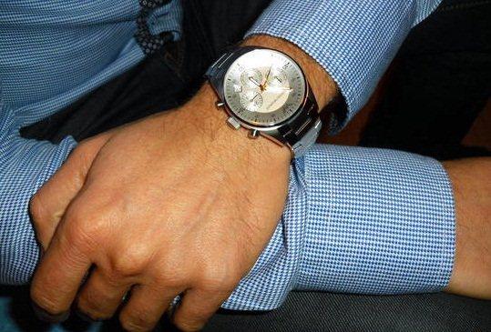 Đồng hồ Nam EMPORIO ARMANI AR5869 sang trọng lịch lãm