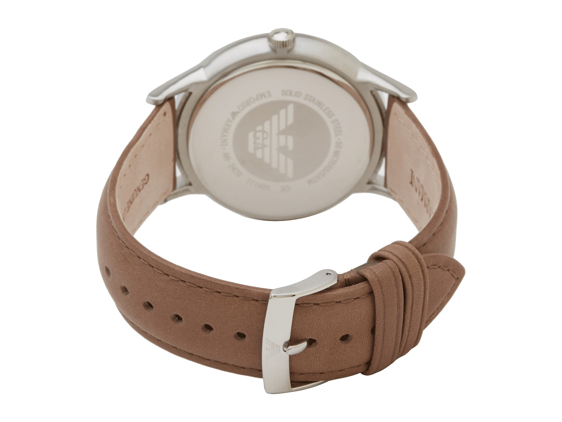 Đồng hồ nam Armani AR2470 chốt khóa