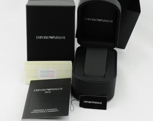 Đồng hồ nam Armani AR2470 fullbox