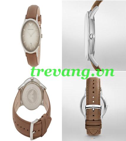 Đồng hồ nam Armani AR2470 tổng quanchi tiết