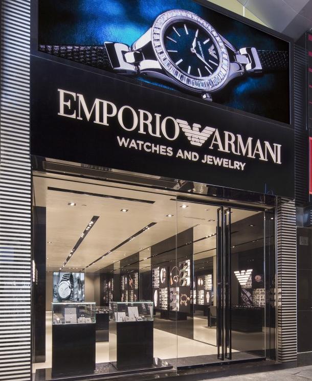 Đồng hồ nam Armani AR2470 bảo hành 24 tháng