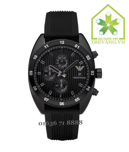 Đồng hồ armani nam AR5928 dây đeo silicon cao cấp