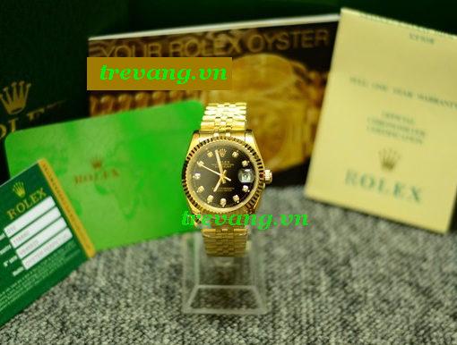 Đồng hồ nam cao cấp Rolex R.507 bộ đầy đủ