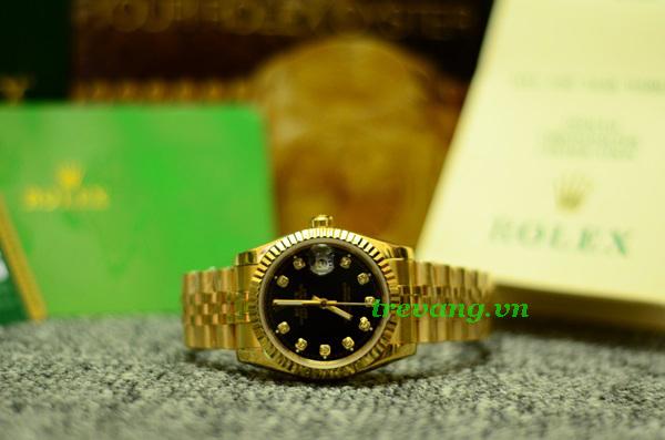 Đồng hồ nam cao cấp Rolex R.507 chính hãng